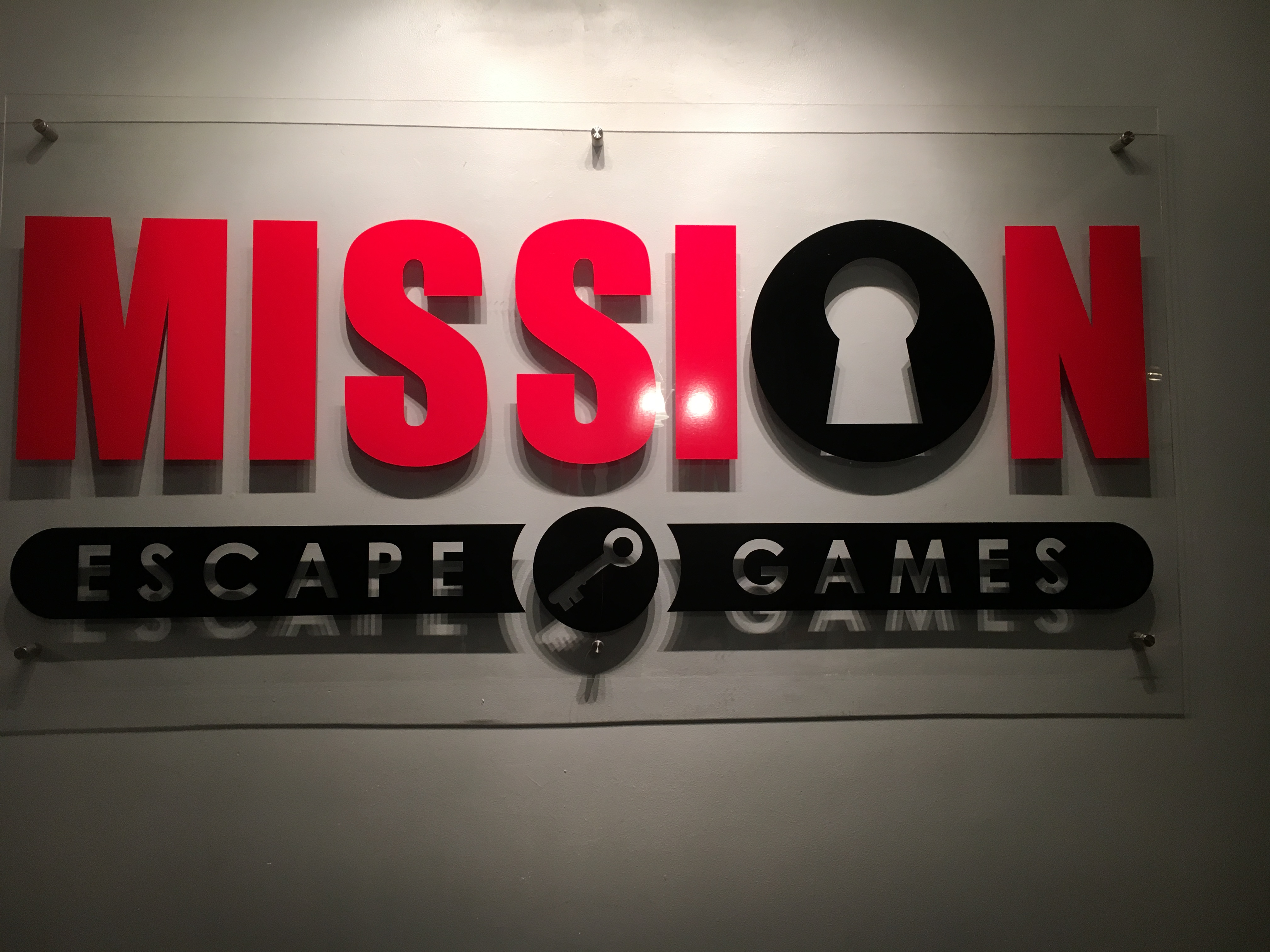 week in review mission escape