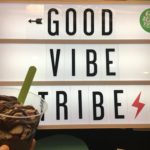 What I Ate Wednesday {Good Vibes}