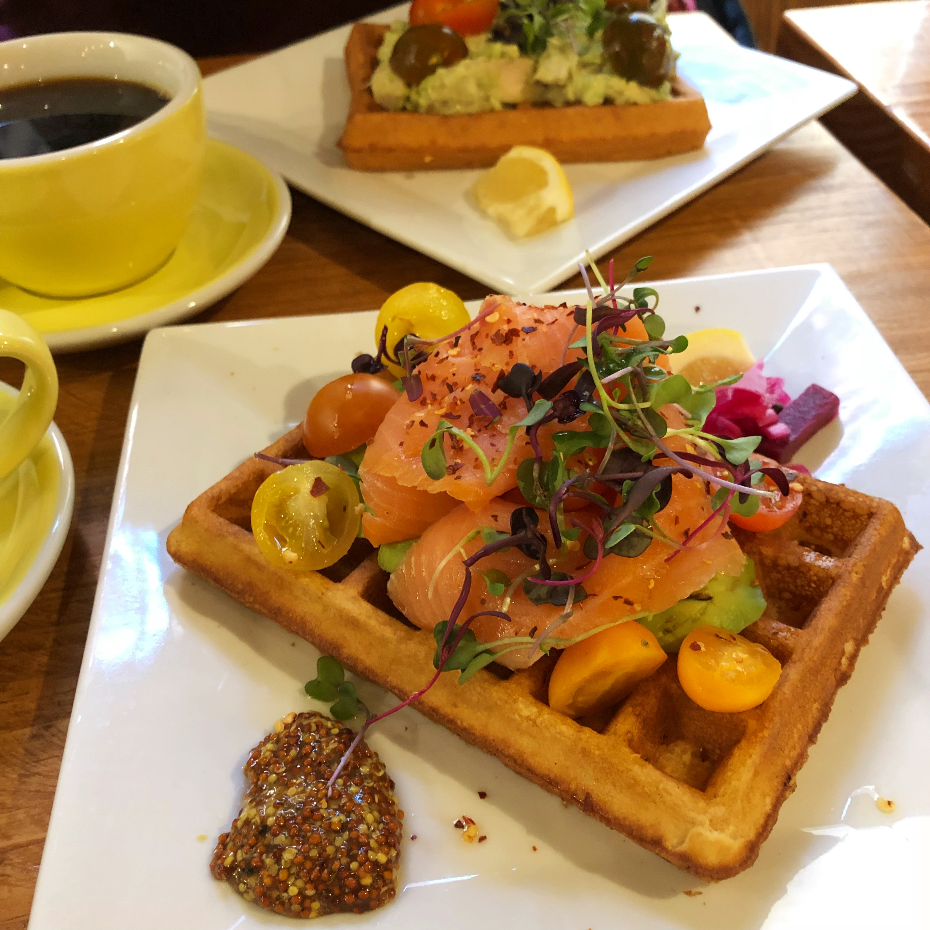 winter break in review outro brunch nyc