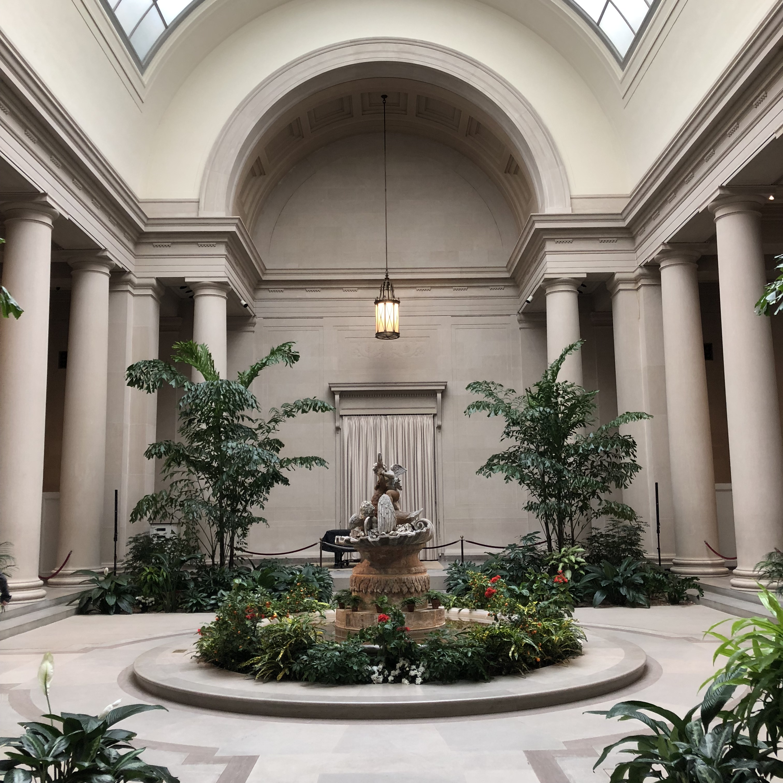 week in review happy moments workout recap national gallery
